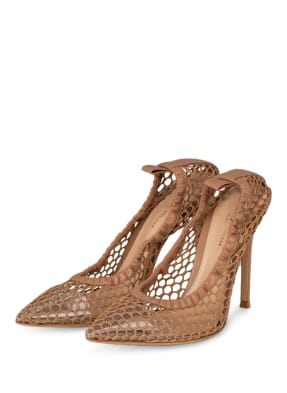 Gianvito Rossi Pumps ALISIA