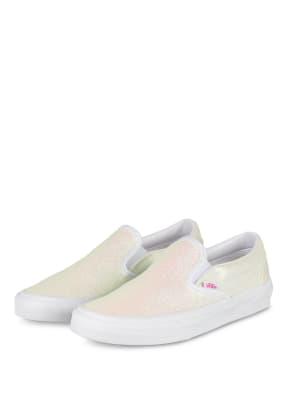 VANS Slip-on-Sneaker CLASSIC SLIP ON