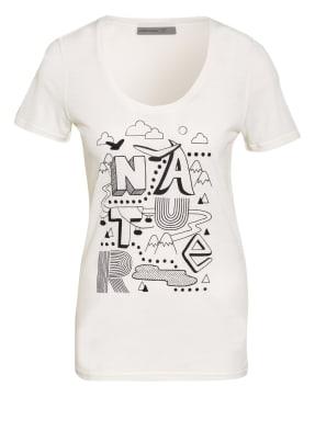 icebreaker T-Shirt TECH LITE mit Merinowolle