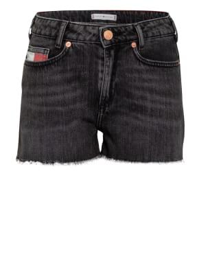 TOMMY HILFIGER Jeans-Shorts HARPER