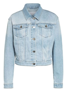 BOSS Jeansjacke DENIM JACKET 1.0