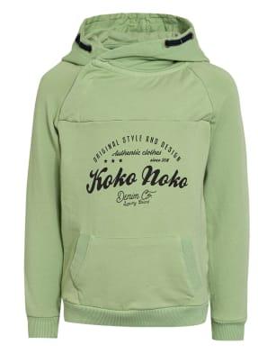 Koko Noko Hoodie