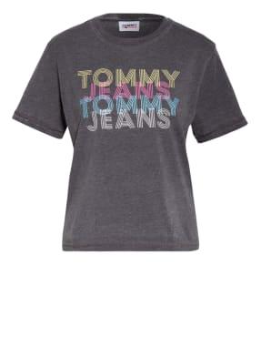 TOMMY JEANS Oversized-Shirt
