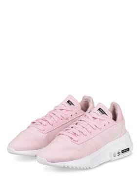 adidas Originals Plateau-Sneaker GEODIVER PRIMEBLUE