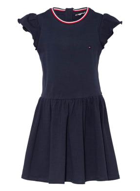 TOMMY HILFIGER Piqué-Kleid