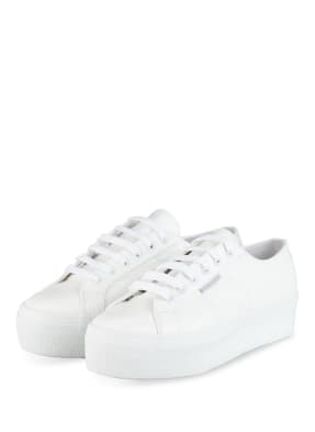 SUPERGA Plateau-Sneaker 2790 SYNCROCOLEAW