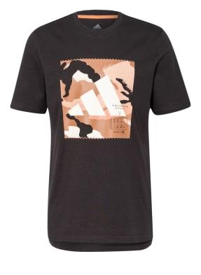 adidas T-Shirt BADGE OF SPORT ATHLETICS