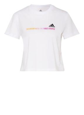 adidas Cropped-Shirt FAVORITES