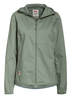 FJÄLLRÄVEN Outdoor-Jacke HIGH COAST SHADE