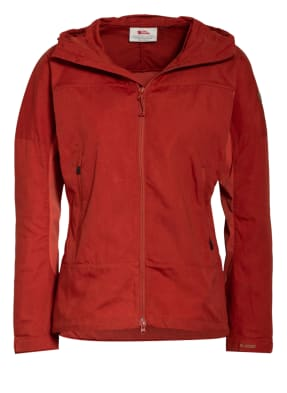 FJÄLLRÄVEN Outdoor-Jacke ABISKO LIGHT