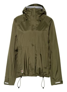 FJÄLLRÄVEN Regenjacke HIGH COAST HYDRATIC