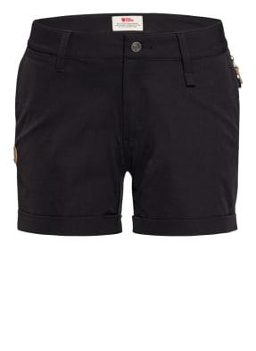 FJÄLLRÄVEN Outdoor-Shorts ABISKO STRETCH
