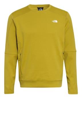 THE NORTH FACE Sweatshirt LIGHTNING
