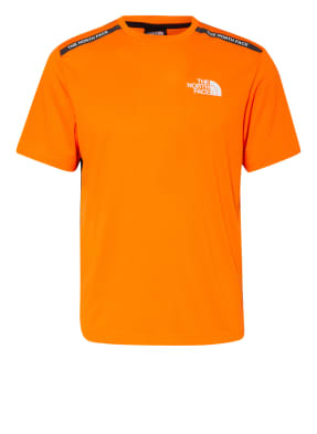 THE NORTH FACE T-Shirt MOUNTAIN ATHLETICS