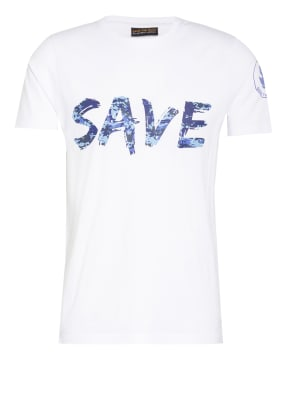 SAVE THE DUCK T-Shirt SAVE