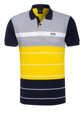 BOSS Piqué-Poloshirt PADDY