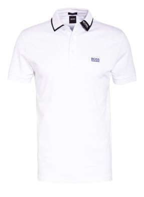 BOSS Jersey-Poloshirt PAULE Slim Fit