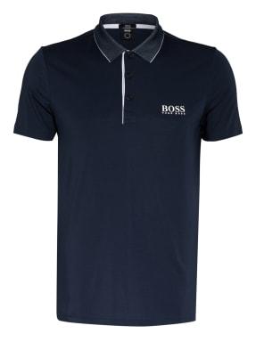 BOSS Funktions-Poloshirt PAILETECH Slim Fit