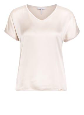 CINQUE T-Shirt CIKARA im Materialmix