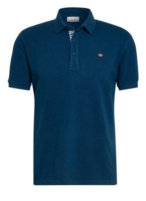 NAPAPIJRI Piqué-Poloshirt EOLANOS