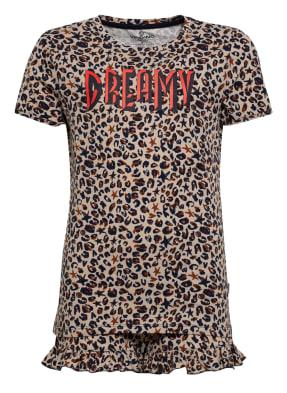 VINGINO Shorty-Schlafanzug WILDER