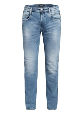 REPLAY Hose ANBASS Slim Fit