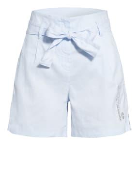 SPORTALM Shorts mit Leinen