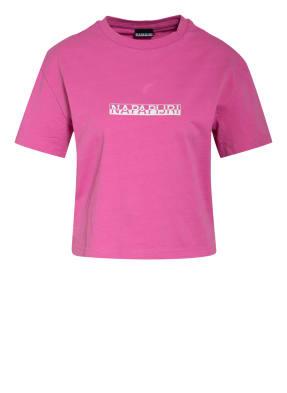 NAPAPIJRI T-Shirt BOX