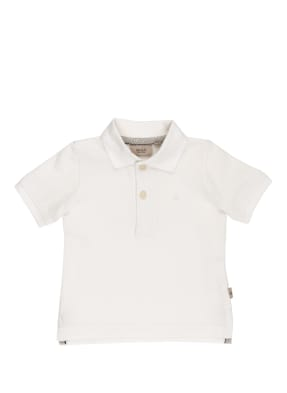 WHEAT Piqué-Poloshirt