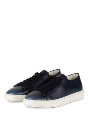 Santoni Sneaker CLEAN ICON