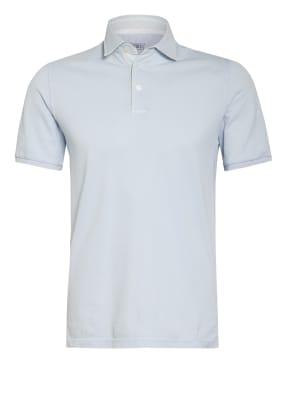 FEDELI Piqué-Poloshirt
