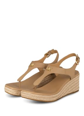 MICHAEL KORS Wedges LANEY