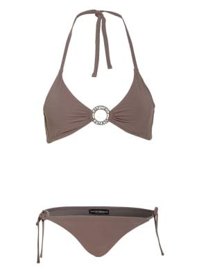 EMPORIO ARMANI Triangel-Bikini TERRE DE SOLEIL