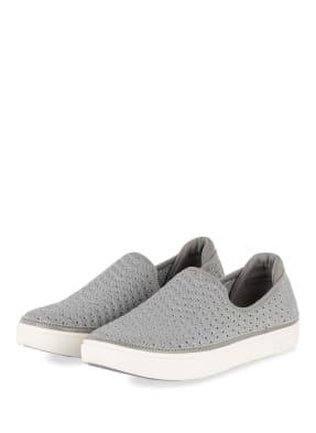 UGG Slip-on-Sneaker mit Glitzergarn