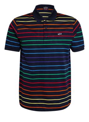 PAUL & SHARK Piqué-Poloshirt Regular Fit