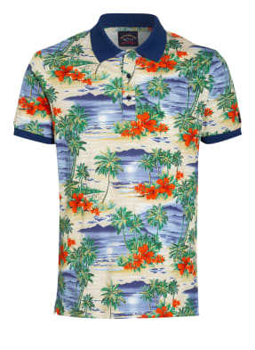 PAUL & SHARK Piqué-Poloshirt HAWAI