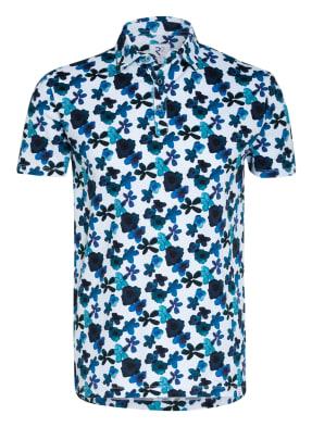 R2 Amsterdam Piqué-Poloshirt