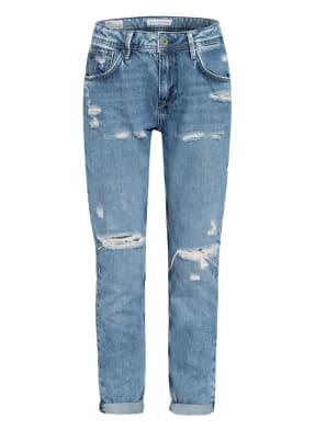 Pepe Jeans Destroyed Jeans VIOLET