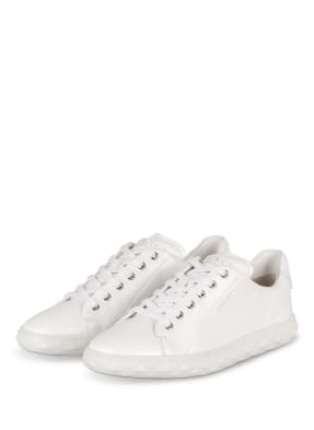 JIMMY CHOO Sneaker DIAMOND