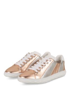 JIMMY CHOO Sneaker DIAMOND