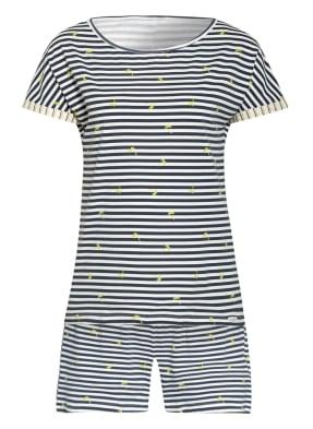 Skiny Shorty-Schlafanzug PALM TREE SLEEP