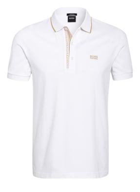 BOSS Piqué-Poloshirt PAULE