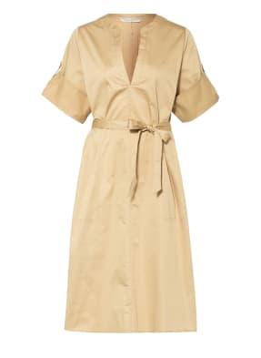 summum woman Kleid mit 3/4-Arm