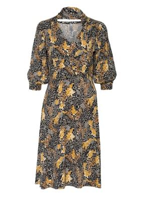 summum woman Jerseykleid mit abnehmbarer Schluppe