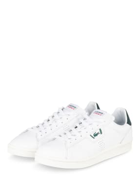 LACOSTE Sneaker MASTERS CLASSIC