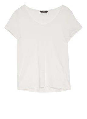 SET T-Shirt aus Leinen