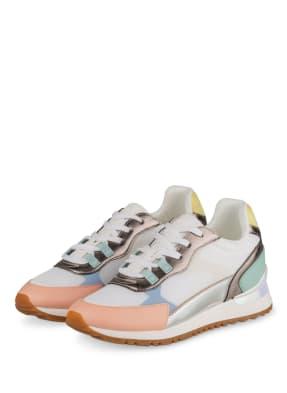 ALDO Plateau-Sneaker ESCLUB
