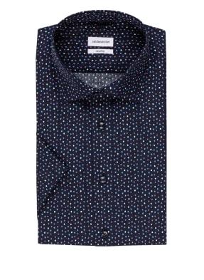 seidensticker Kurzarm-Hemd Shaped Fit