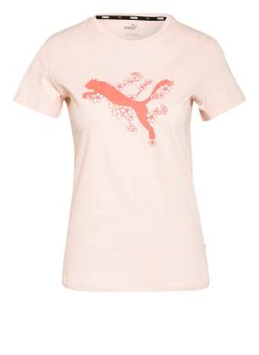 PUMA T-Shirt SAKURA