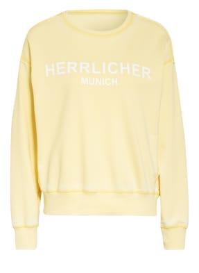 Herrlicher Sweatshirt CARRIE